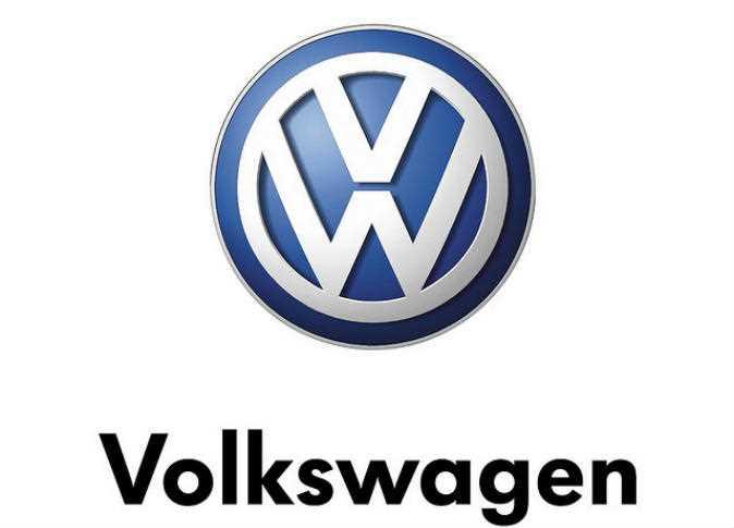 شعار شركة Volkswagen Groupالالمانية للسيارات