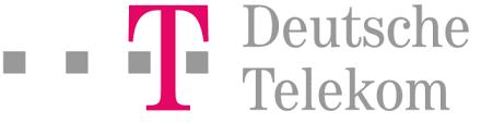 شعار شركة Deutsche Telekom