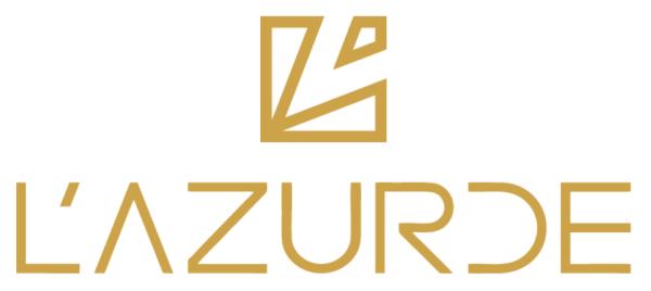 شعار شركة لازوردي