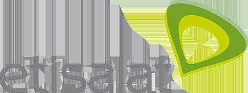 شعار شركة اتصالات الامارات