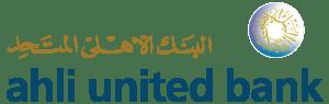 شعار البنك الاهلي المتحد