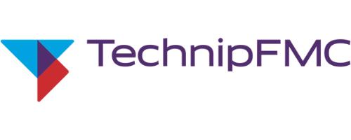 TechnipFMC لوجو شركة