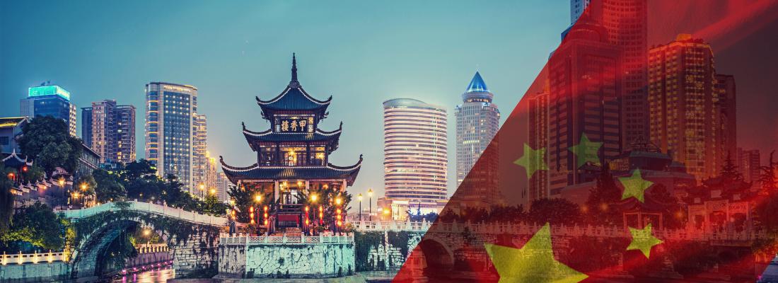 أفضل الاسهم الصينية للاستثمار