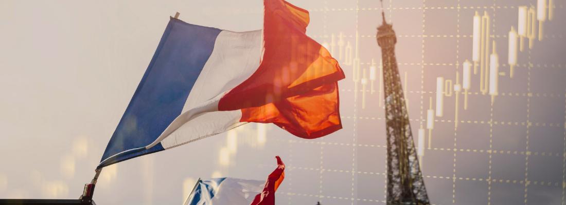 أفضل الاسهم الفرنسية
